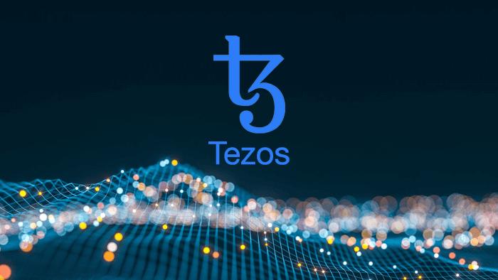 เทโซส Tezos